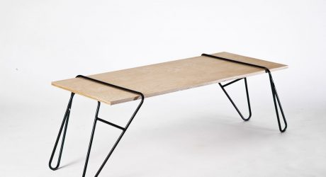 Make Your Own Furniture With Design Components by Michael Bernard