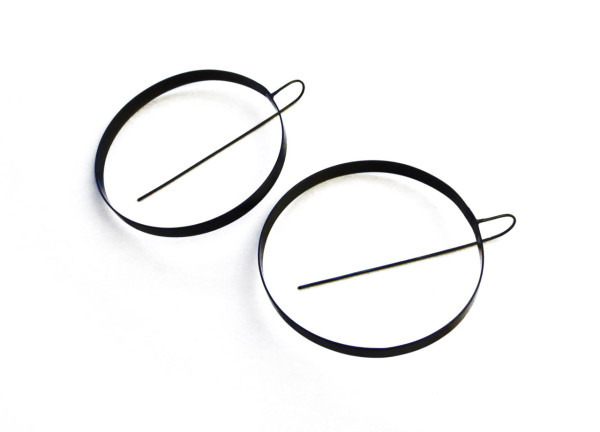 3d-circle-drop-earrings