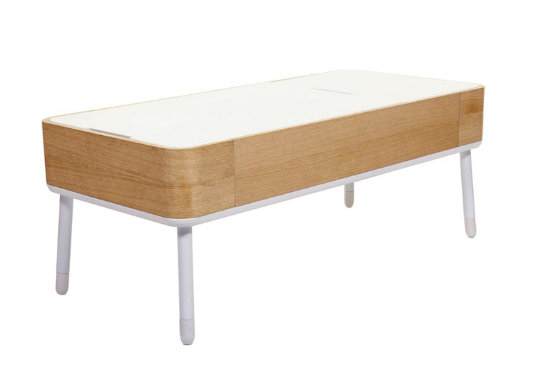 Alexander-Pearl-Crypto-3-White-Coffee-Table