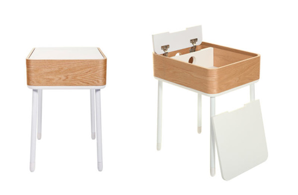 Alexander-Pearl-Crypto-4-White-Side-Table
