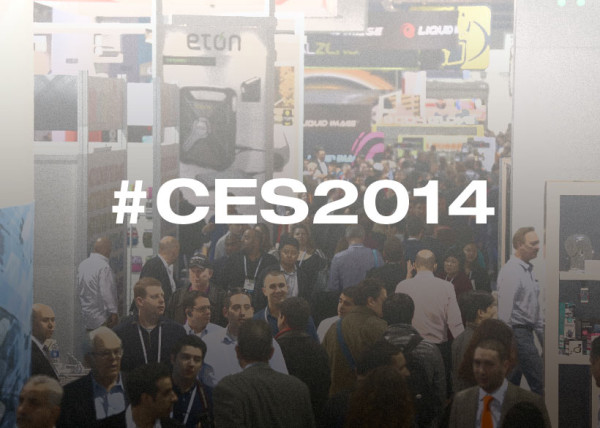 Best Tech from CES 2014