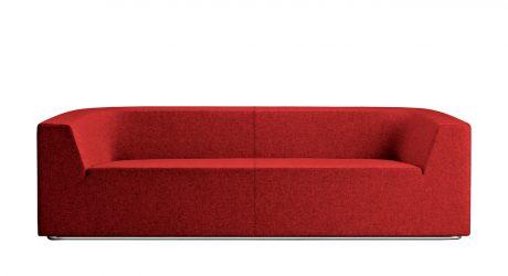 Caslon Sofa Collection by Brad Ascalon for Mitab