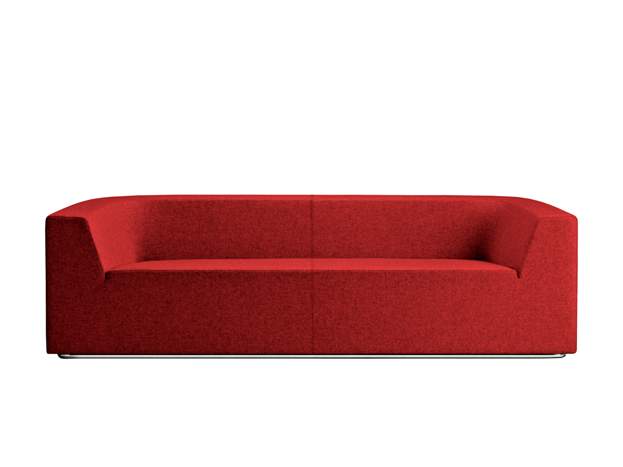 Caslon Sofa Collection by Brad Ascalon for Mitab
