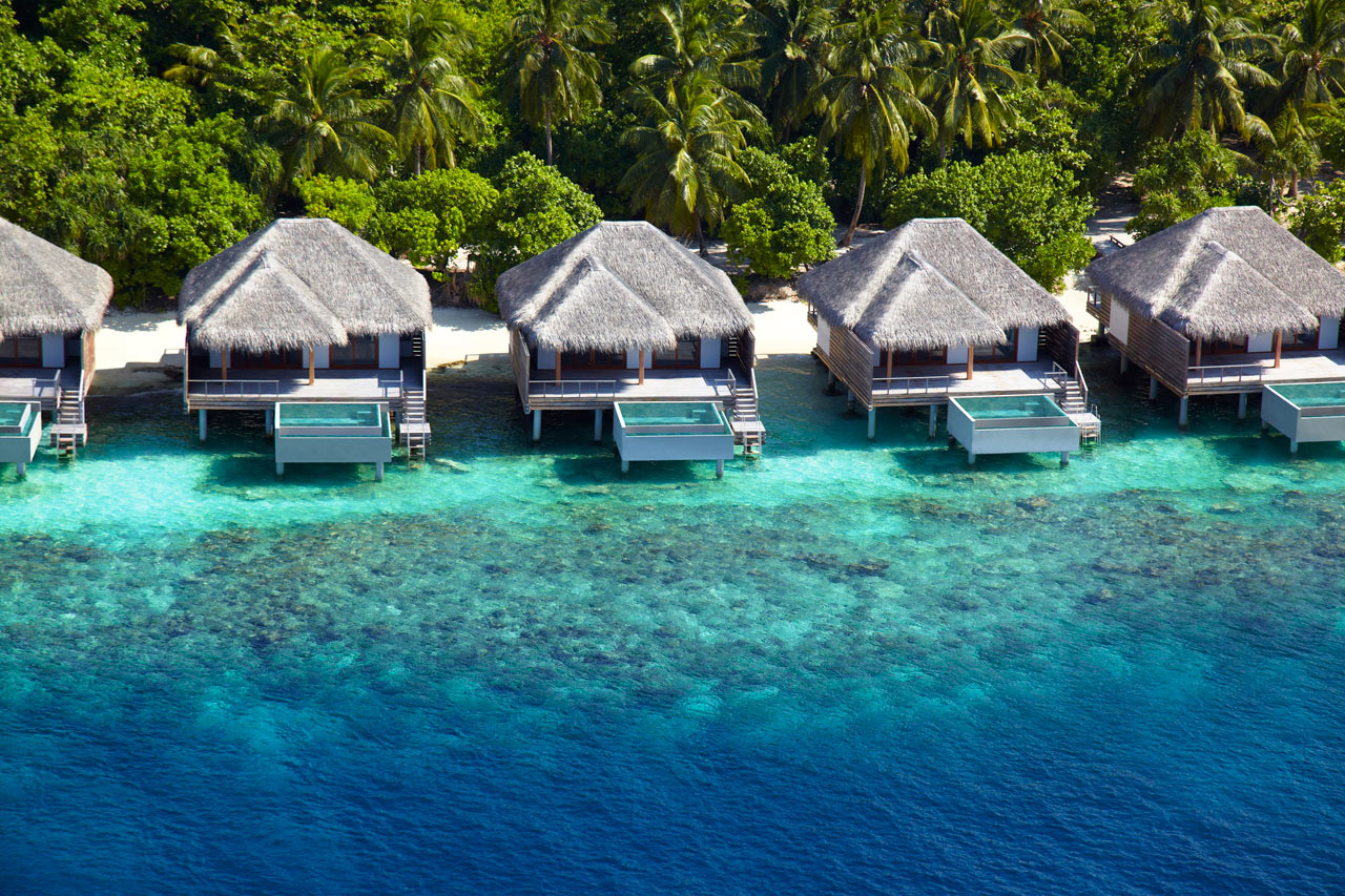 The Ultimate Thai Paradise: Dusit Thani Maldives