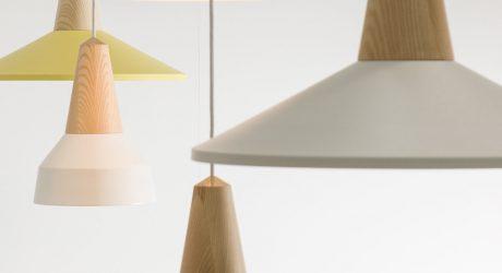 Upside Down Ice Cream Cones Or Simple Lighting?