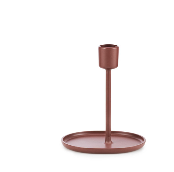 Folk-Candleholders-Simon-Legald-Normann-Copenhagen-10-Candlestick_Burgundy