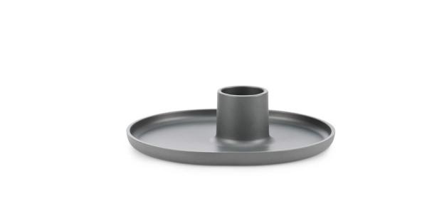Folk-Candleholders-Simon-Legald-Normann-Copenhagen-11-Candle_Holder_Dark_grey