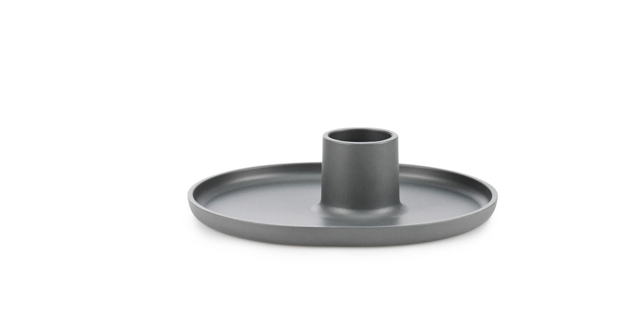 Folk-Candleholders-Simon-Legald-Normann-Copenhagen-11-Candle_Holder_Dark_grey