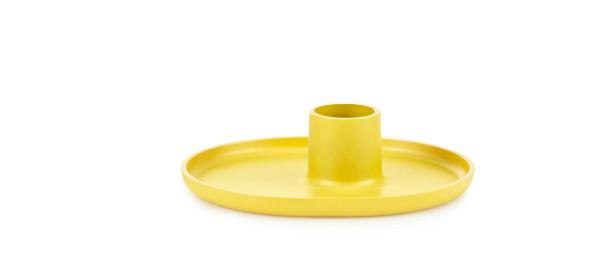 Folk-Candleholders-Simon-Legald-Normann-Copenhagen-12-Candle_Holder_Yellow