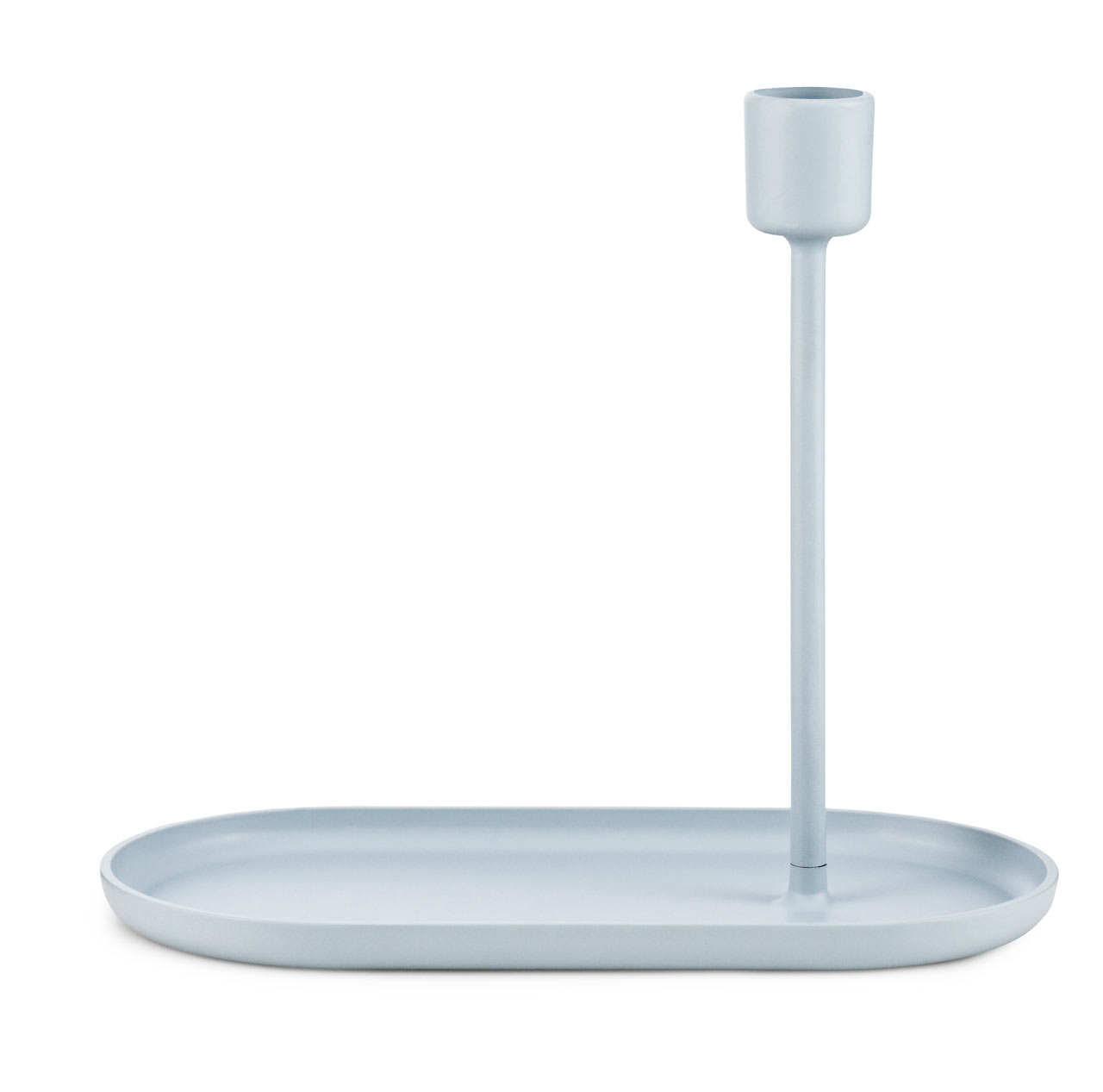 Folk-Candleholders-Simon-Legald-Normann-Copenhagen-8-Candlestick_Tray_Blue