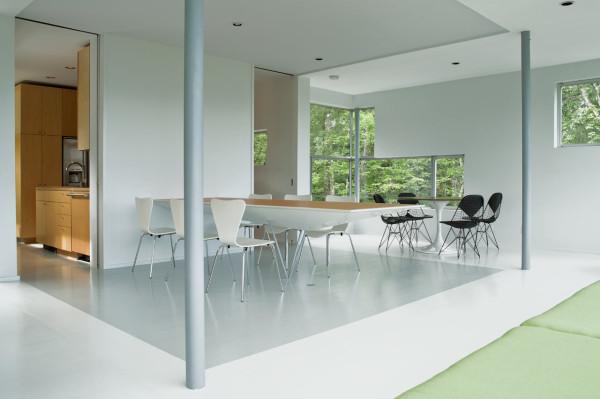 GLUCK+ Tower House 8 W Ideas