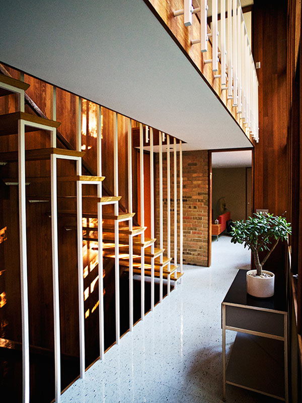 George Nelson's Kirkpatrick House Gets a Renovation - Design Milk on architecture modern house designs, new farm house designs, bunker homes designs, nelson name designs, studer residential designs, nelson homes canada, nelson home builders, nelson pool designs,