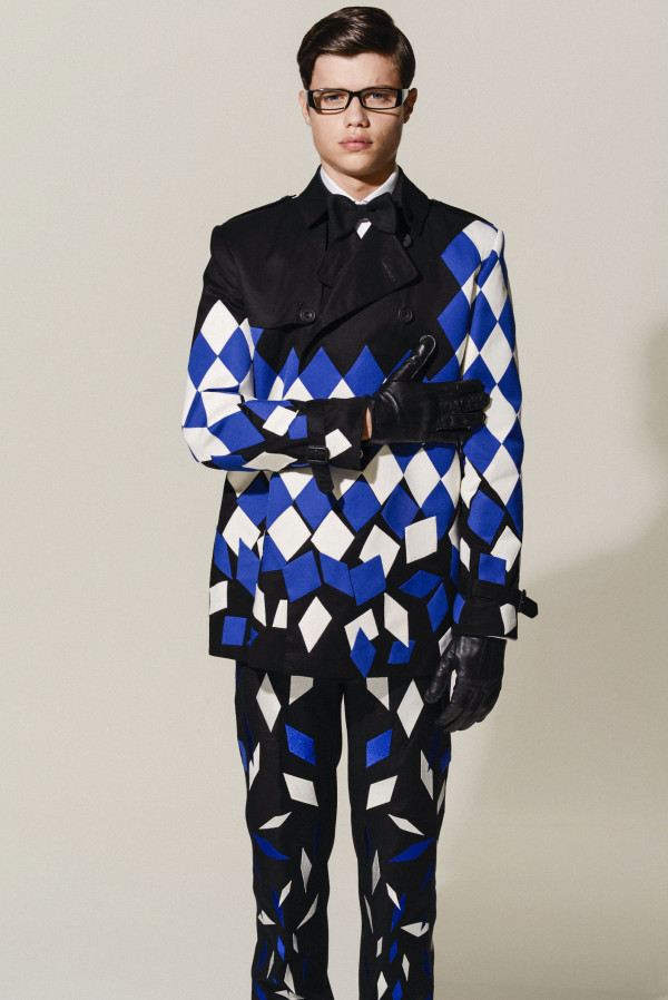 Middle Ages to Modern: Ichiro Suzukis Menswear Collection in style fashion main  Category
