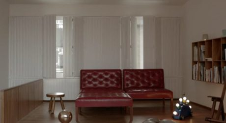 NOWNESS In Residence: Michael Anastassiades [VIDEO]
