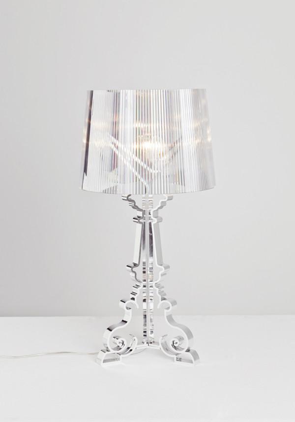 Kartell goes Bourgie 10 by Rodolfo Dordoni 600x857 Résultat Supérieur 15 Bon Marché Lampe Design Kartell Galerie 2017 Ldkt