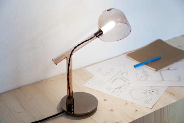 Lamps Inspired by Instruments From A Chemistry Lab in main home furnishings  Category