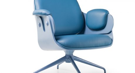 Jaime Hayon's Low Lounger for BD Barcelona Design