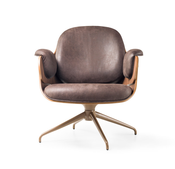 Jaime Hayons Low Lounger for BD Barcelona Design in main home furnishings  Category