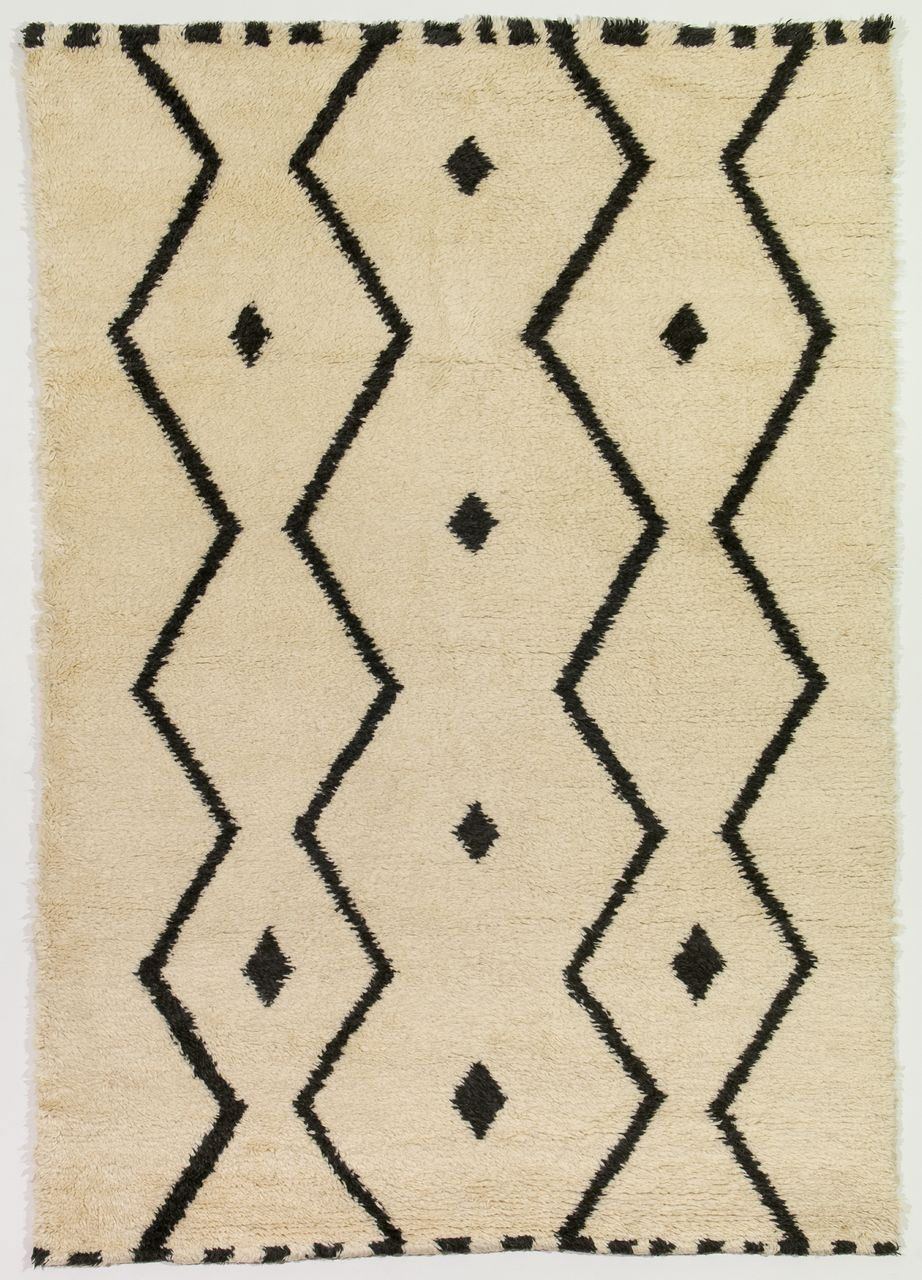Mala Carpet: Incredible Design for a Great Cause