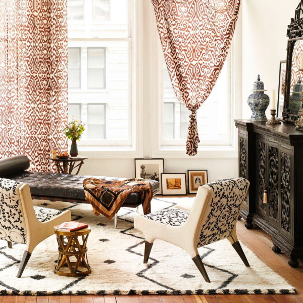 Mala Carpet: Incredible Design for a Great Cause in main home furnishings  Category