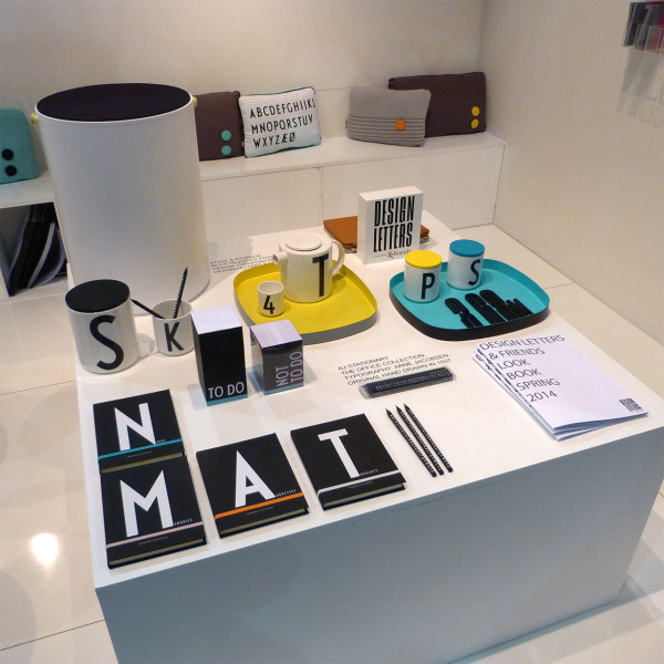 Favorites from Maison et Objet 2014 in main home furnishings  Category