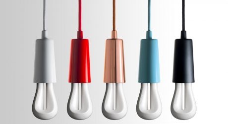 PLUMEN Brings Magic To The Light Bulb With PLUMEN 002