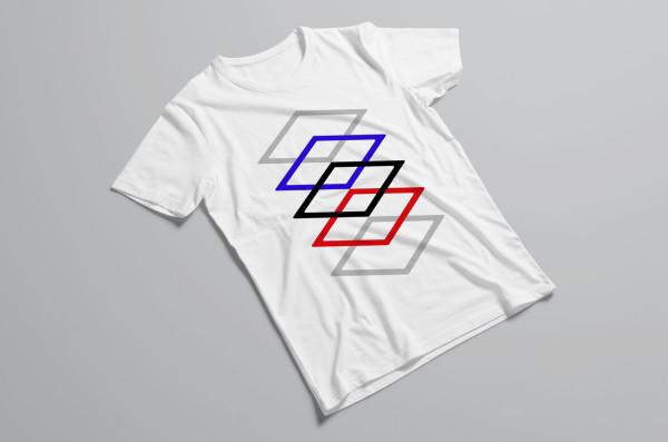 Sans-Form-10-rhombus_tee