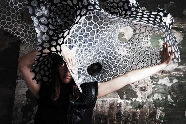 Fashion editorial for MONOCHROME (www.monochromefashion.eu). Photo: Hektor Kowalski