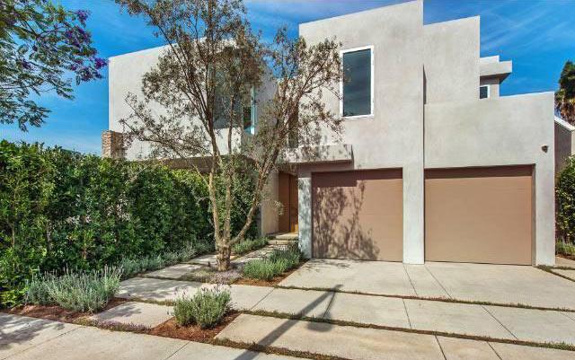 A West Hollywood Retreat by Amit Apel Design Inc.