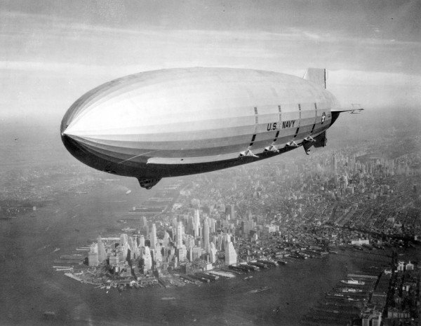 A Sofa Modeled After Ferdinand von Zeppelins Airship in main home furnishings  Category