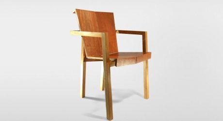 Storytelling Furniture by Nueve Design Studio