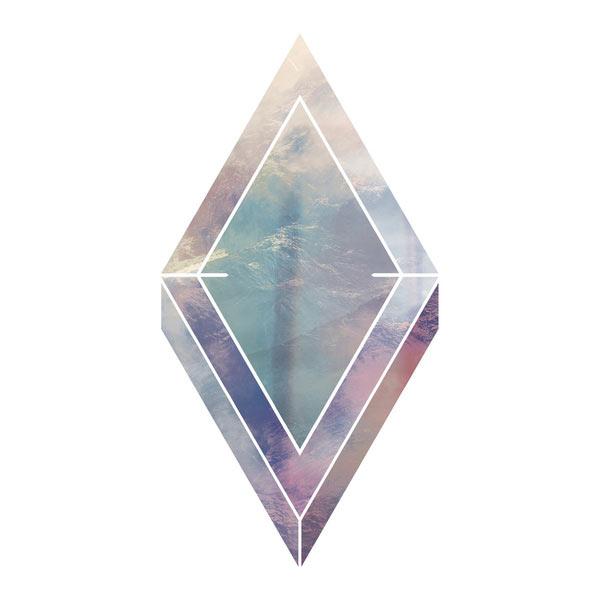 diamond-sky-print