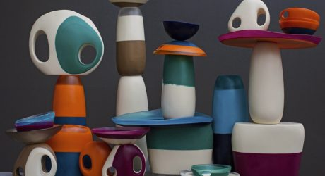 Dinosaur Designs Colorful Housewares, Jewelry and More