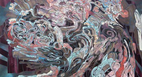 Paint & Cut: The Art of Emilio Perez
