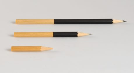 Now You Can Finish A Whole Pencil With Easy Pencil