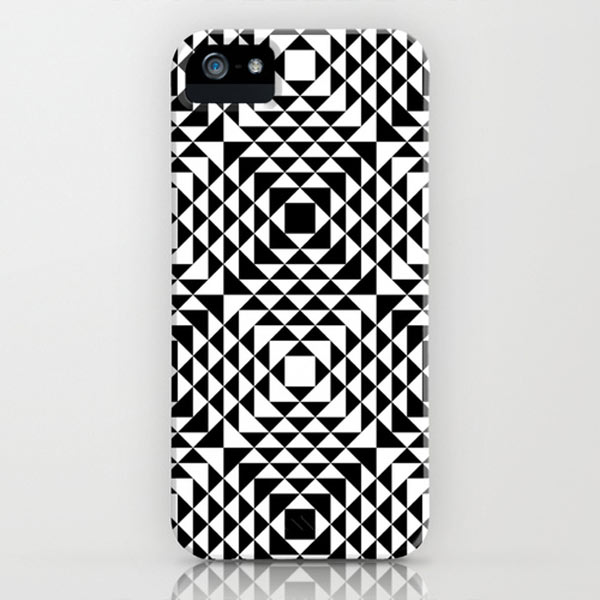 graphic-black-white-iphone-5-case