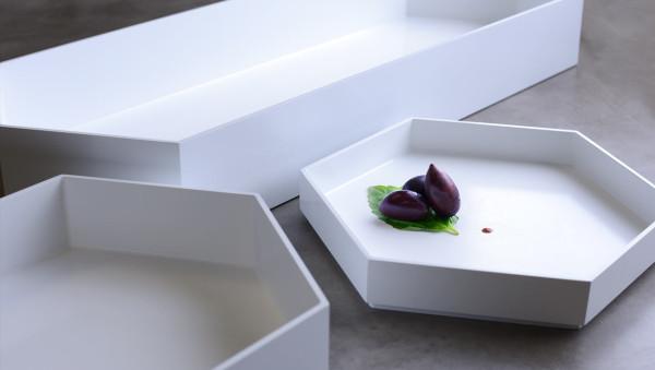 hex-trays-set
