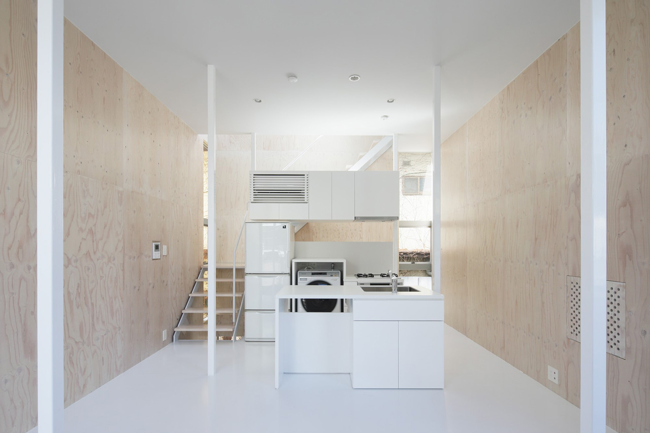 House SH By Coelacanth And Associates ...
