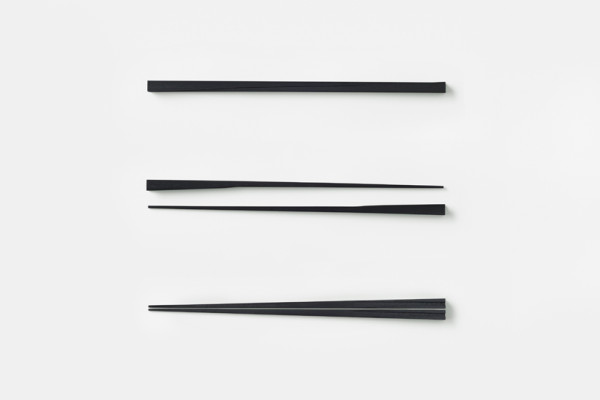 Creative Modern Chopsticks Designs by Nendo in main home furnishings  Category