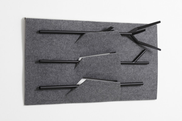 OKSA: Branch Inspired Fireplace Tools in main home furnishings  Category