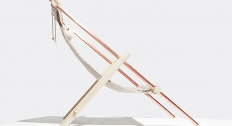Ovis Lounge Chair by Ladies & Gentlemen