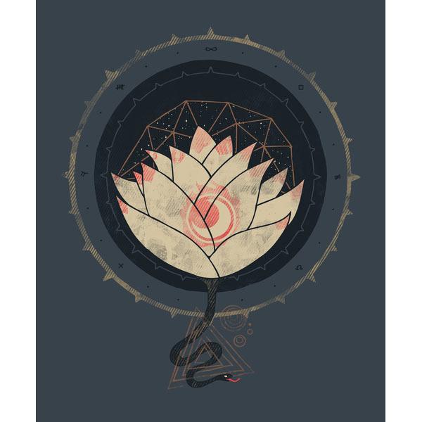 s6-lotus-flower-print-poster