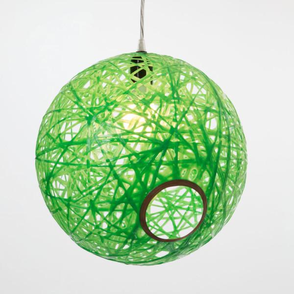 sinuous-lamp-pendant-green