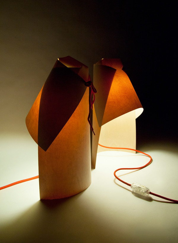Stringa Lamp by Sebastiano Tonelli in main home furnishings  Category