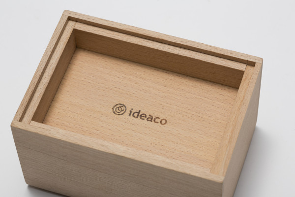 Tsumugi Minimalist Storage Boxes by Ideaco in main home furnishings  Category