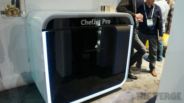Best Tech from CES 2014 in technology main  Category