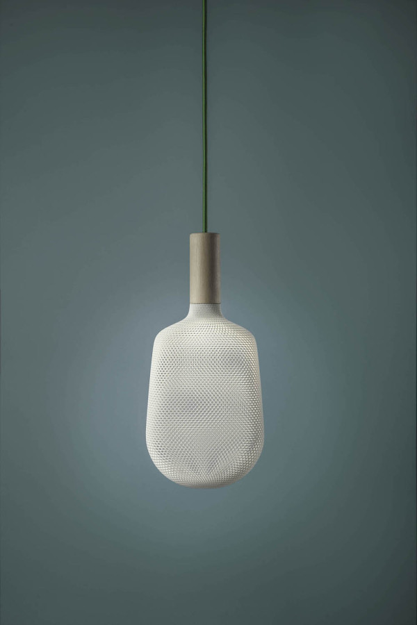 Alessandro Zambelli's 3D Printed Lights For .exnovo in main home furnishings  Category