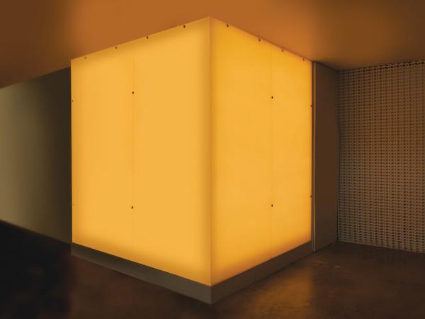 RGB Lighting Technology from 3form - Design Milk