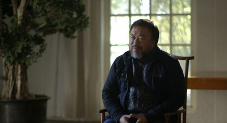 Ai Weiwei's Mini-Documentary from The Creators Project