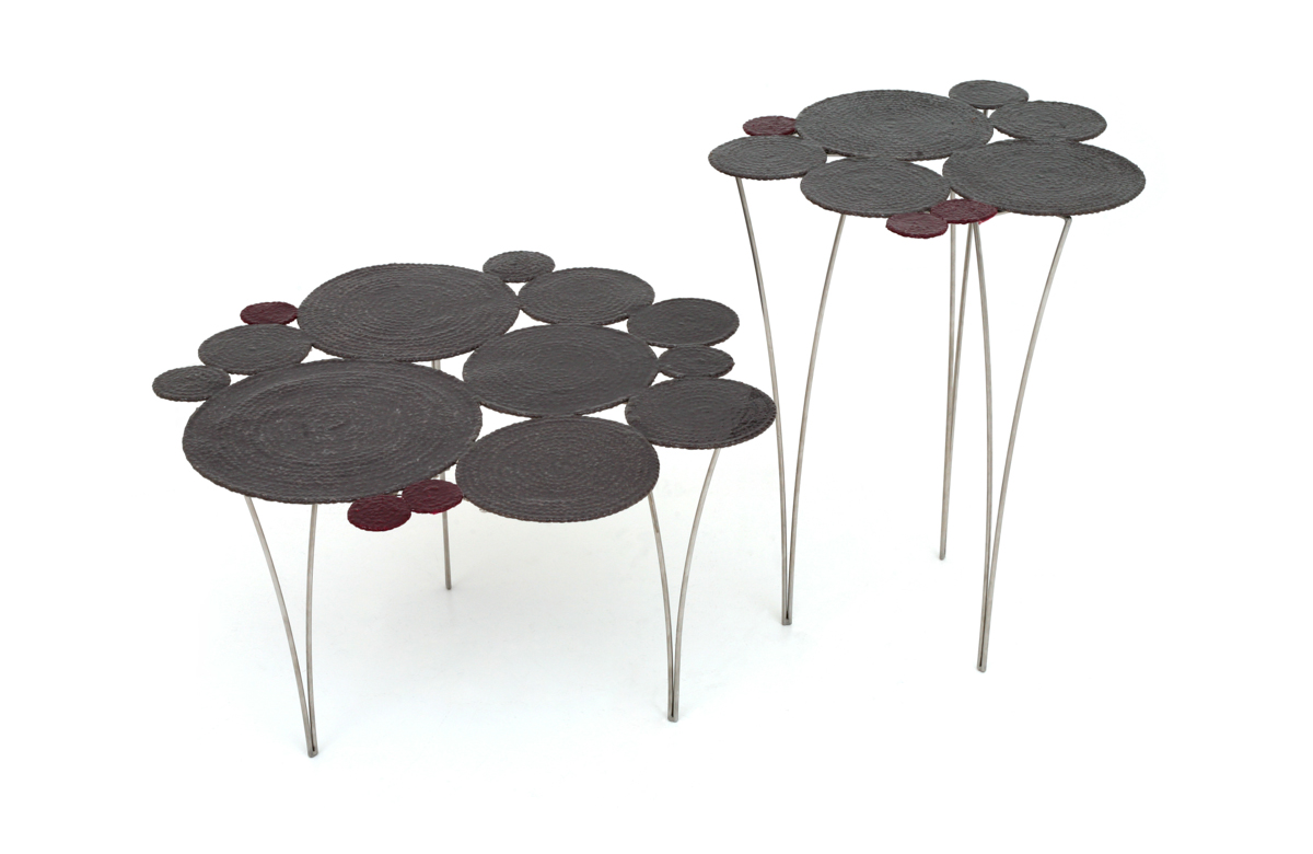 Waterlily Side Table